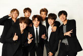 Hanteo công bố doanh số bán đĩa của Love Yourself: Answer (BTS) đã có dấu hiệu giảm nhiệt