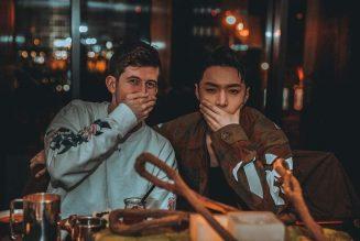 Không chỉ BTS, đến ngay cả Lay (EXO) cũng chuẩn bị hợp tác với ngôi sao quốc tế Alan Walker