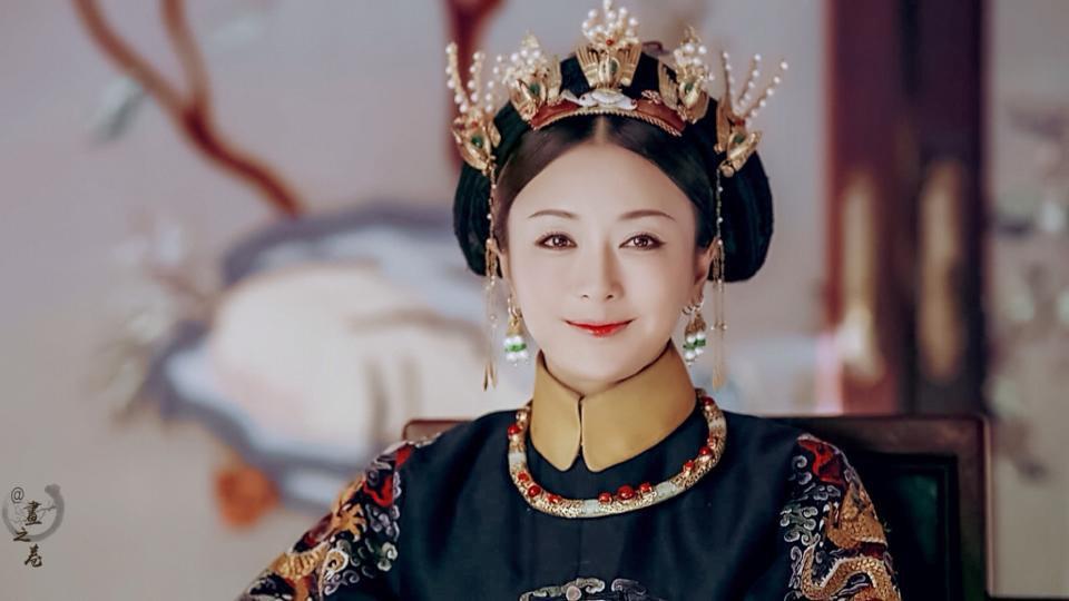 """""""Hoàng hậu Phú sát thị"""" Tần Lam tiết lộ bí quyết vàng để giảm cân nhanh chóng"""