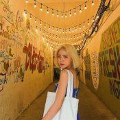 """Những bức tường siêu """"art"""" ở Sài Gòn, chỉ cần đứng vào là có ngay ảnh đẹp!"""