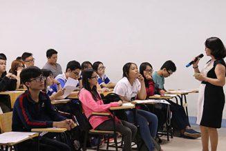 Đại học Việt Nam không có tên trong các bảng xếp hạng uy tín của thế giới
