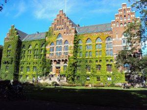 Thư viện Đại học Lund