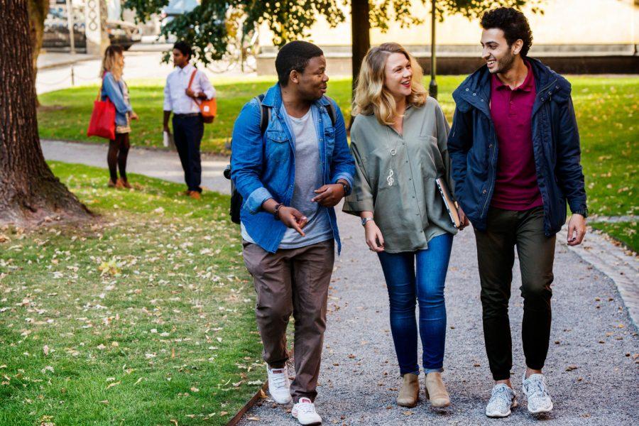 Học bổng du học Thuỵ Điển