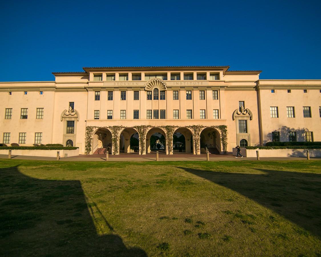 Viện Công nghệ California (Caltech)