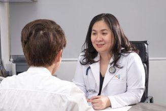 Phòng khám điều trị ung thư - SVCC