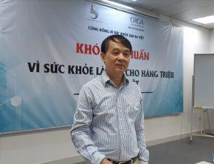 PGS.TS Nguyến Duy Hưng