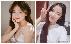 Con gái Hàn Quốc