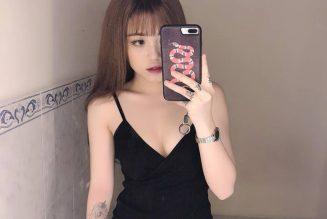 Nữ streamer Lai Lai
