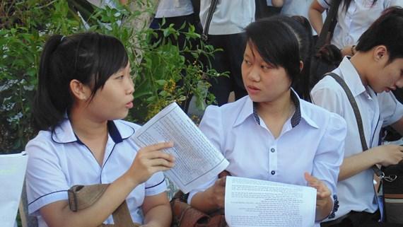 Học sinh