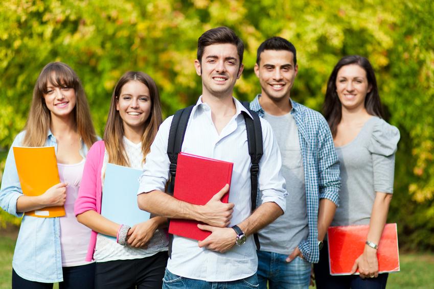 Du học sinh tại Đức