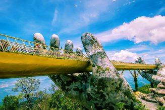 Du lịch miền Trung & Tây Nguyên: Góc nhìn từ Huế – Đà Nẵng – Quảng Nam