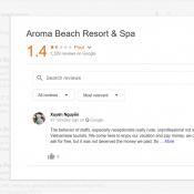 Bài học từ khủng hoảng truyền thông Resort Aroma qua góc nhìn của South Edge Digital
